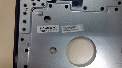 carcaça superior touchpad philco phn 14111 83gi41010-01