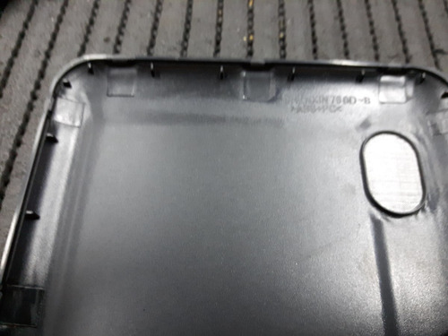 carcaça tablet qbex zupin tx-120