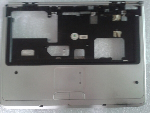 carcaça tampa base teclado notebook amazon amz - l71.