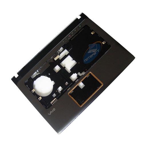 carcaça tampa base teclado sony sve14a15fbh 012-000a-8964-a