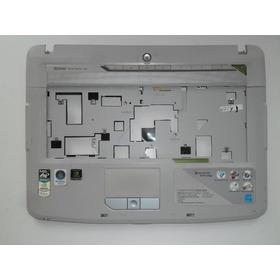 Carcaça Tampa Base Touch Acer Aspire 5520 Fotos Reais