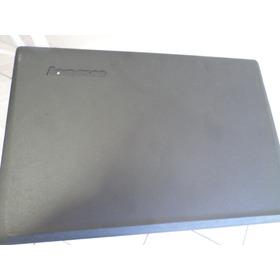 Carcaça Tampa Da Tela Lcd Lenovo G460 Series