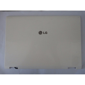 Carcaça Tampa Tela Notebook LG R480