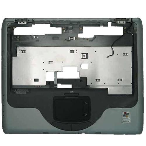 carcaça teclado hp compaq nx9005 331345-001