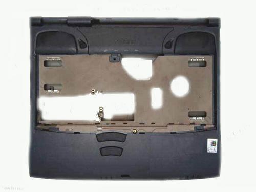 carcaça teclado mouse 2100cdt 47t200409 47t200446