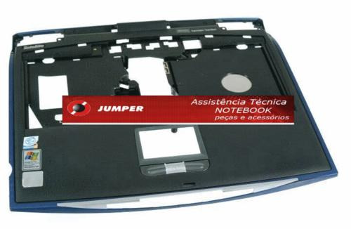 carcaça teclado notebook satellite 5205-s703