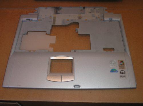 carcaça teclado notebook toshiba dynabook v2/470pcm