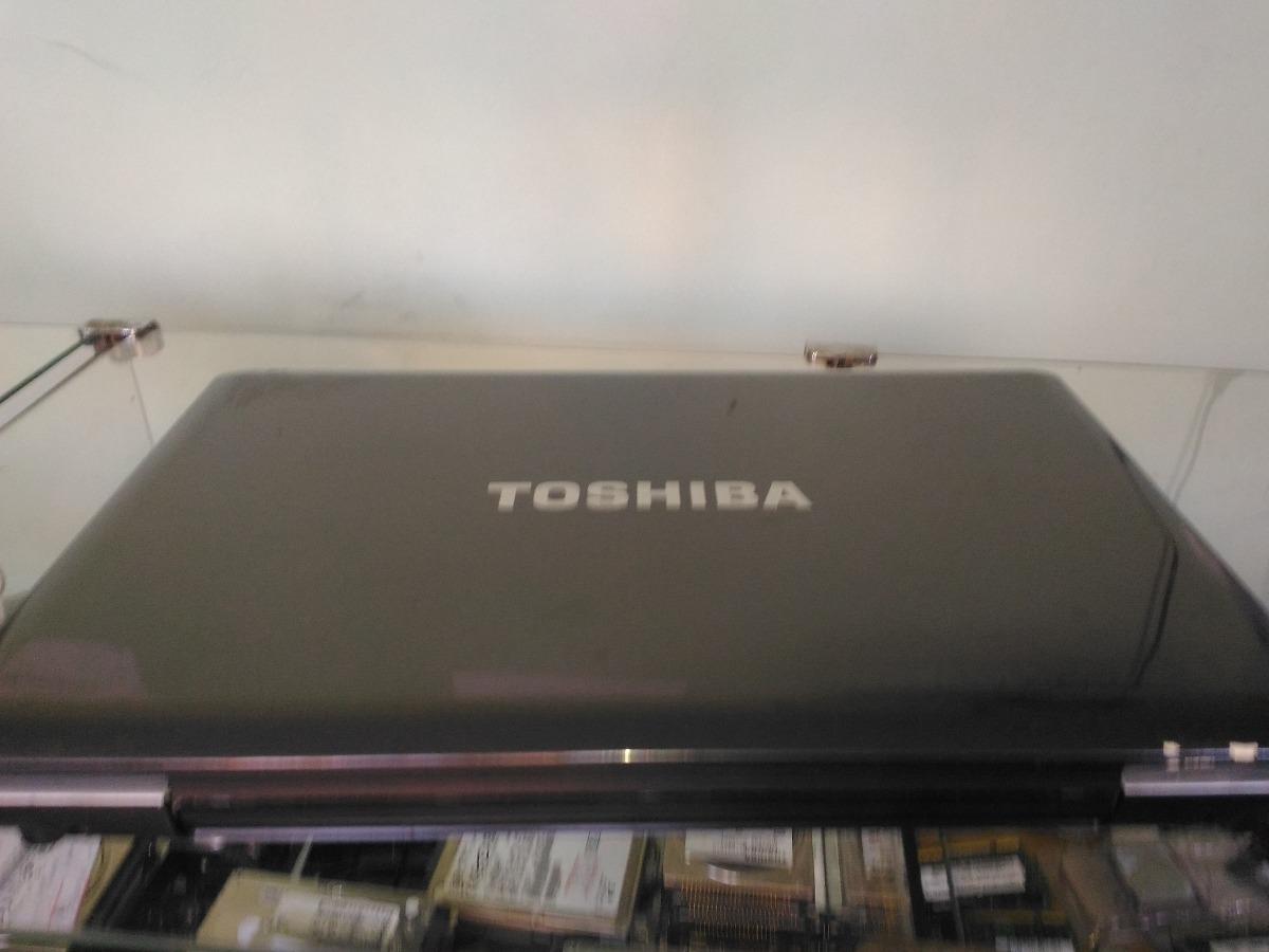 TOSHIBA L505-S5971 TREIBER