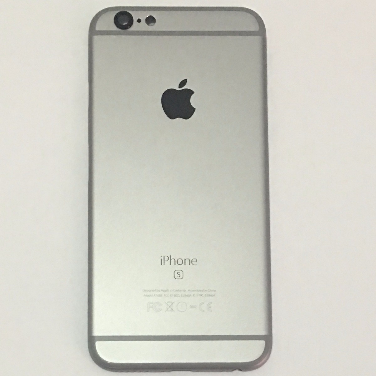 iphone 6s prices carca 231 a traseira iphone 6s 4 7 apple original space gray 11494