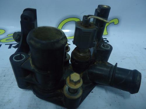 carcaça válvula termostática focus 1.6 2009 2010 2011 2012