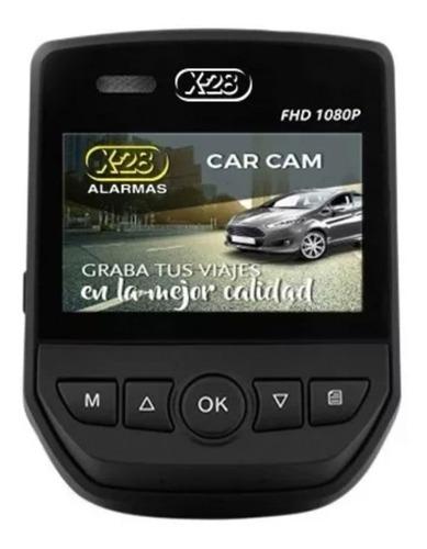 carcam x-28 cámara auto full hd c/sensor sony