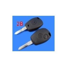 Carcasa  Llave Renault Symbol /logan/ Sandero / Clio