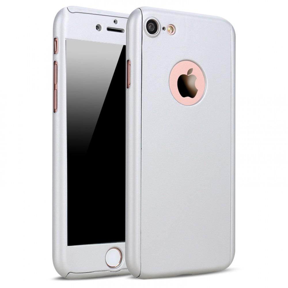 4d7997da04c carcasa 360º iphone 7plus tipo ipaky + vidrio - monkeycolor. Cargando zoom.