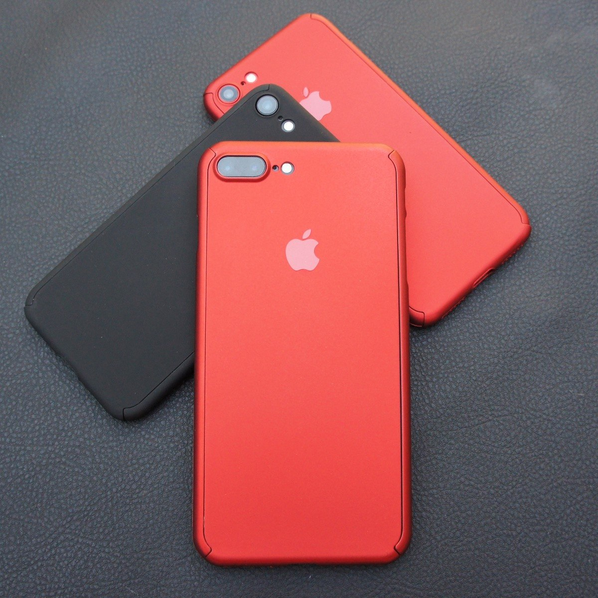 iphone 8 plus carcasa 360