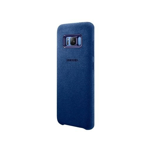 cover samsung s8 azul