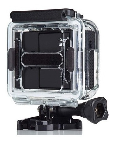 carcasa antiagua gopro hero 4 3 acuatica  case housing