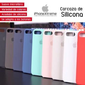 c3178f73b50 Carcasa Silicona Iphone 6 - Carcasas para iPhone en Providencia en Mercado  Libre Chile