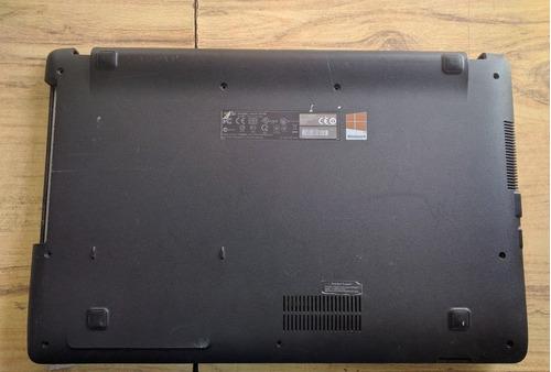 carcasa asus d550c teclado no sirve