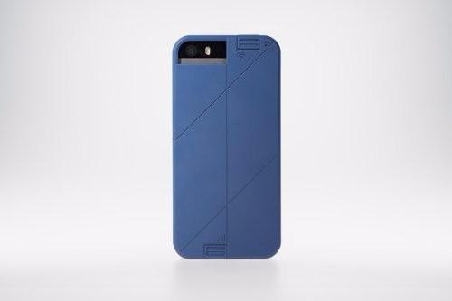 carcasa aumenta señal wi fi y telefonica iphone 5 - 5s.