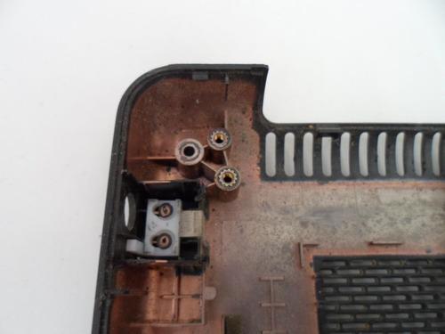 carcasa base compaq presario cq50 492300-001