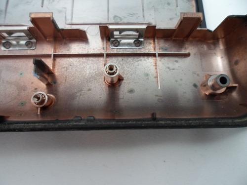 carcasa base compaq presario cq60 496827-001