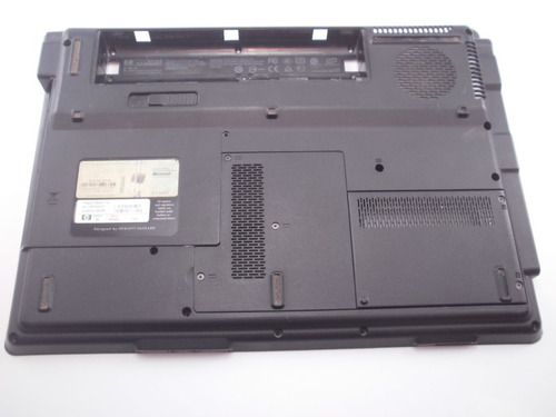 carcasa base compaq presario f700 442890-001
