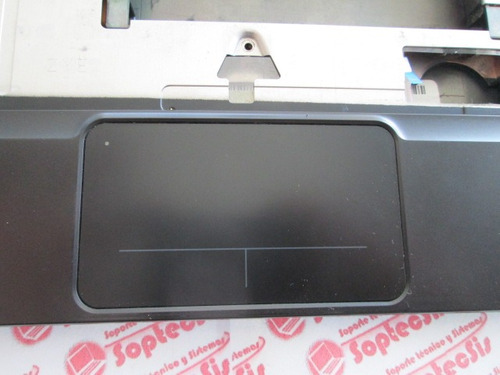 carcasa base con touch pad pára hp spare  mini 110