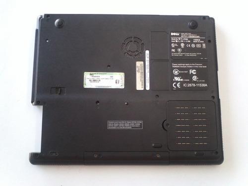 carcasa base de la motherboard dell inspiron 1000 daa