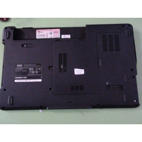 Carcasa Base Dell Pp41l Y Cable De Video, Dell-pp41l