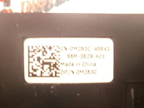 carcasa base dell studio 1535 0k319d