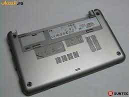 carcasa base hp 3d drive 2140 5117488-001