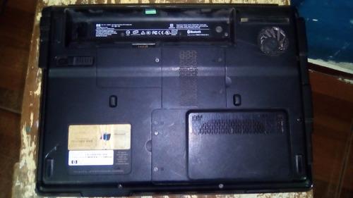 carcasa base hp compaq presario v3000 -rs