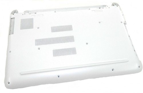 carcasa base hp pavilion 15-ab blanco 809022-001 eax15001a