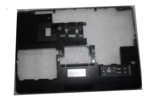 carcasa base inferior bottom case all in one hp 100-5005la