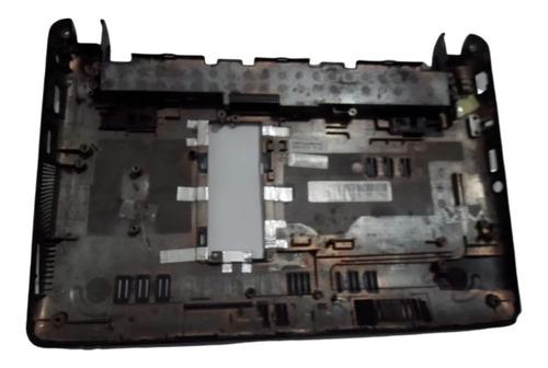 carcasa base inferior bottom case netbook asus 1001