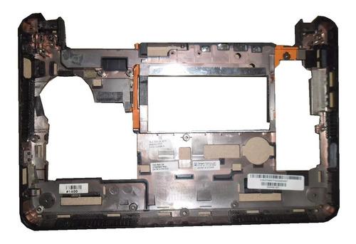carcasa base inferior bottom case netbook hp mini 210 1084nr