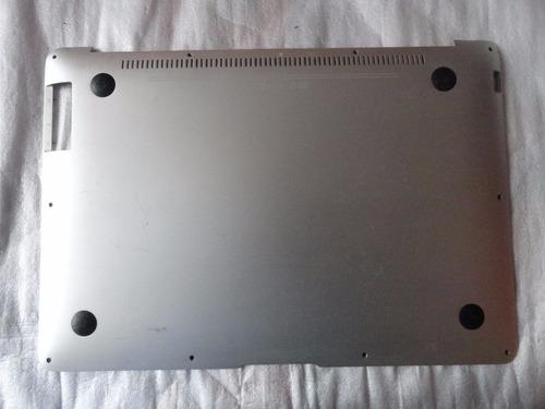 carcasa base inferior macbook air a1237 impecable