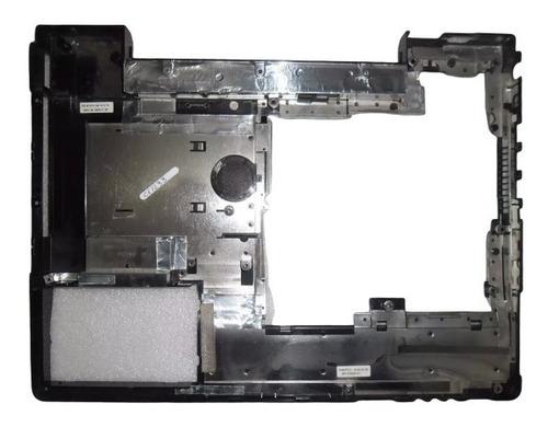 carcasa base inferior para notebook averatec 6100 series