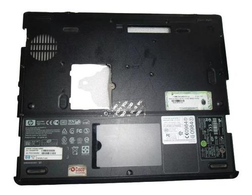 carcasa base inferior para notebook hp nc6000