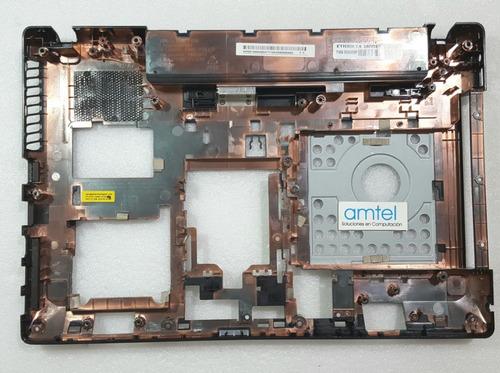 carcasa base notebook lenovo g480 nueva