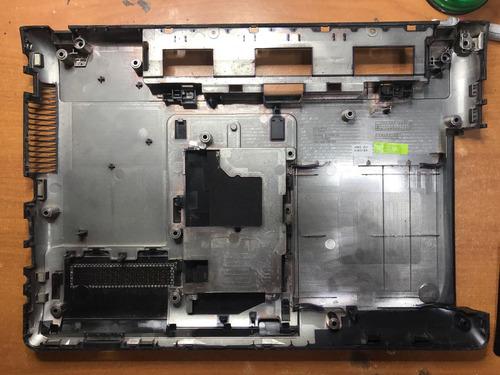 carcasa base notebook samsung np300e4c