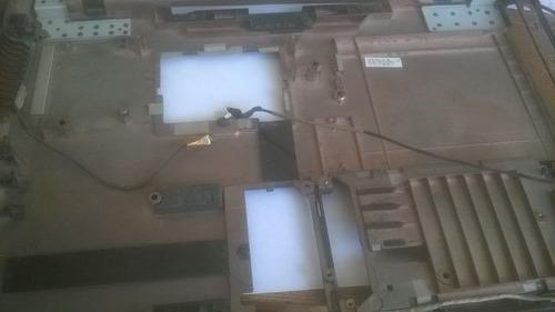 carcasa base o lower case hp compaq 6730s