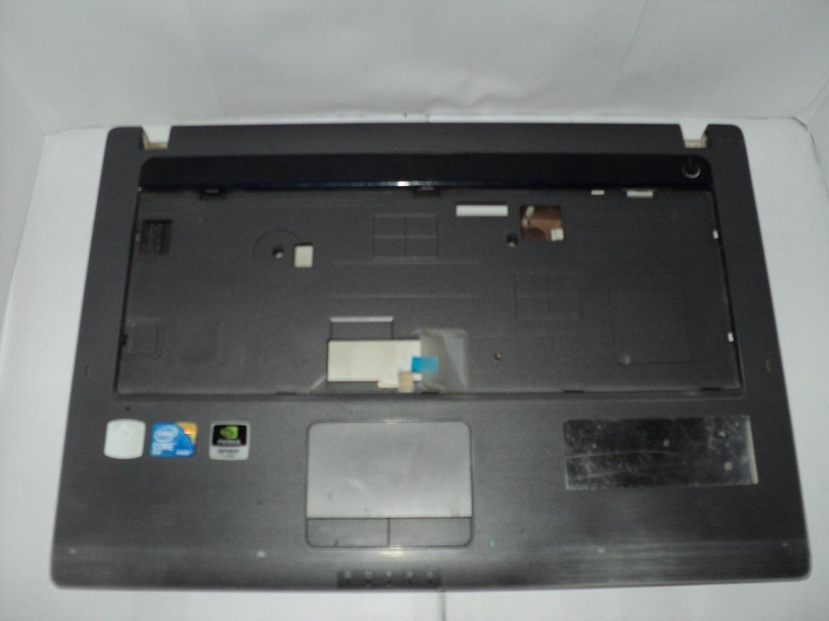 carcasa samsung r430