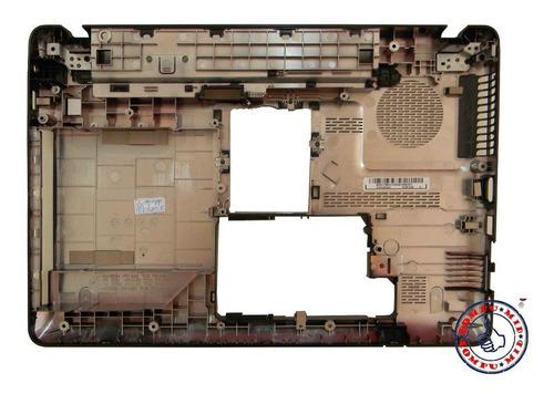 carcasa base toshiba  c600 c640 c645 c645d v000250040