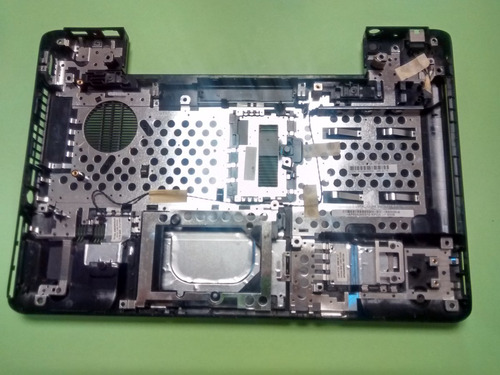 carcasa base, toshiba-satellite m105-s3002