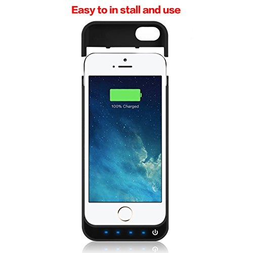 carcasa bateria iphone 5s