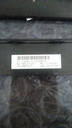 carcasa bicel marco hp compaq 6530b 6535b 6070b0233201