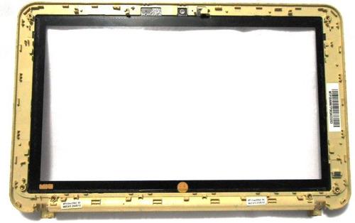 carcasa bisel hp mini 210-1000 series ipp4