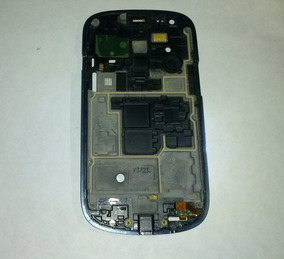 0e59636c79c Carcasa S3 Mini Gt I8190 - Celulares y Teléfonos en Mercado Libre Venezuela
