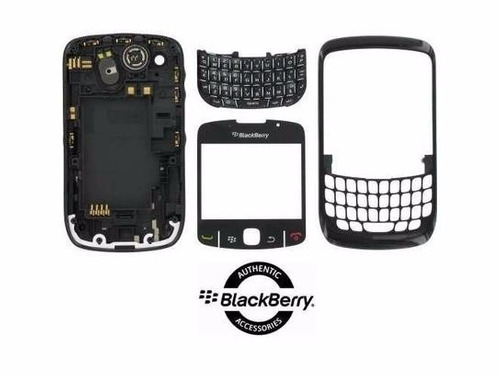 carcasa black berry